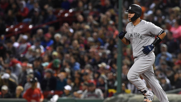 Yankees vs  Red Sox ALDS preview: Playoff schedule, TV