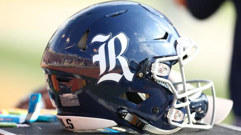 Ex-teammate arrested in the death of Rice football player Blain Padgett