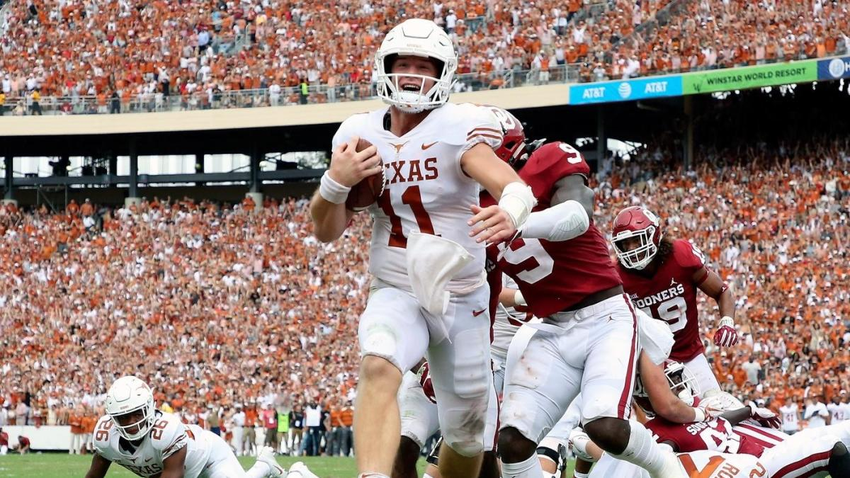 ou texas betting line 2021 toyota