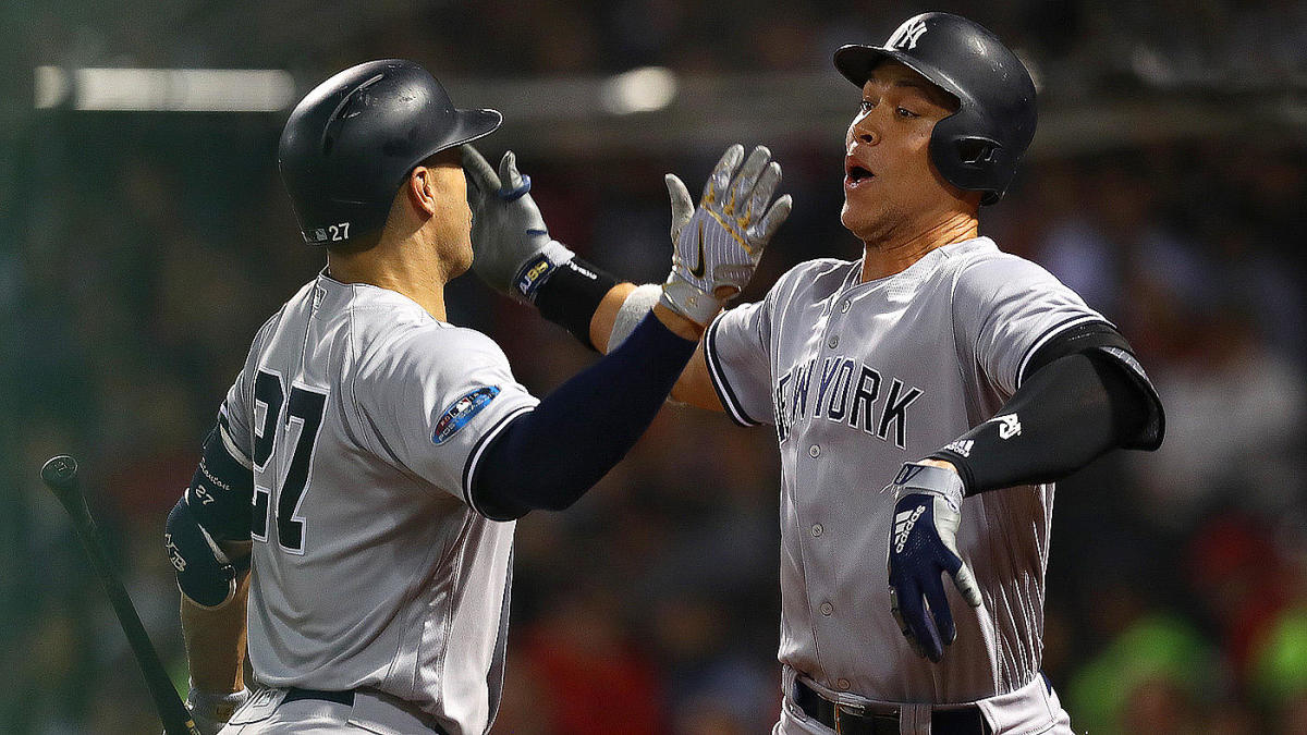 Yankees vs. Astros: Five bold ALCS predictions, including a Yankee breakout and thrilling Game 7