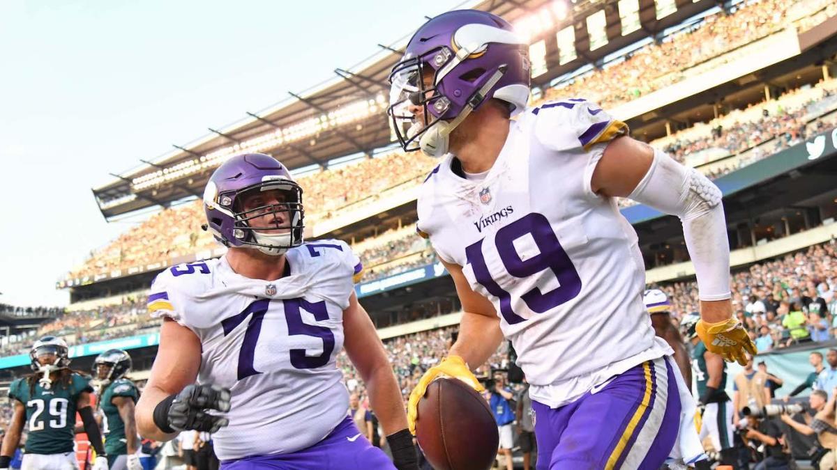 ac11582a NFL games today, Week 5 scores, highlights, updates, schedule: Adam ...
