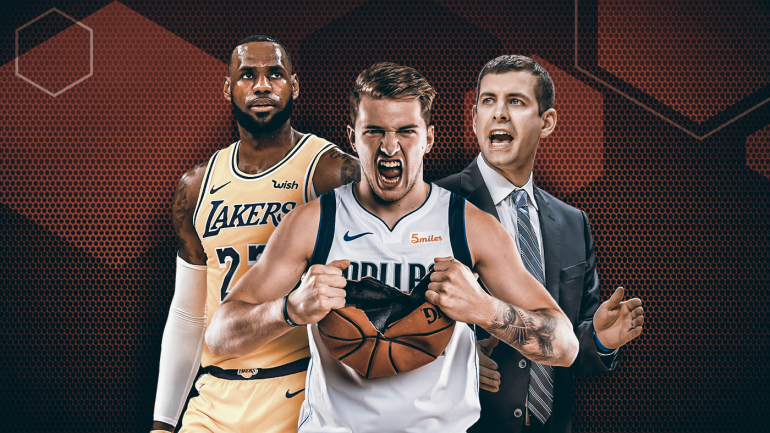 5baedcc83afe NBA 2018-19 preseason awards predictions  LeBron James