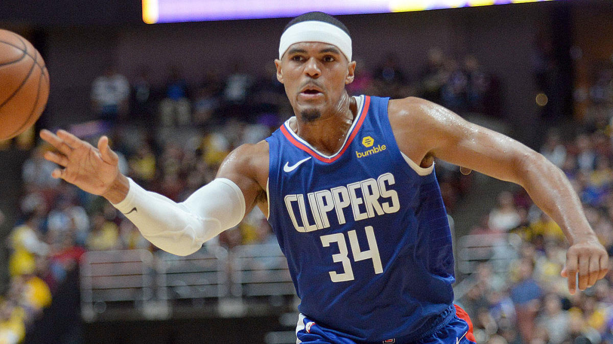 uk availability 57d05 e2279 NBA trade deadline: 76ers acquire Tobias Harris from ...