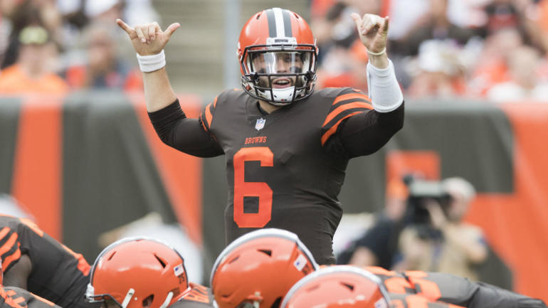Baker Mayfield has already made Todd Haley a believer and the Browns   future bright fbaaff2c4