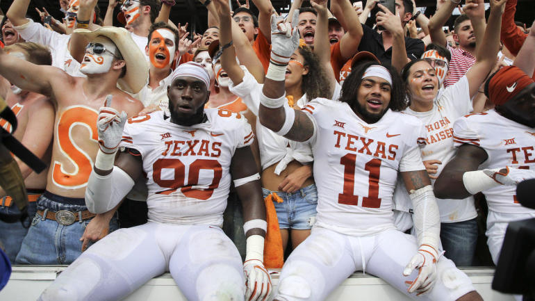 Big 12 strength of schedule rankings: Texas, West Virginia facing toughest roads in round-robin format
