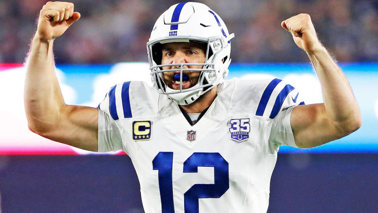 Fantasy Football Week 6 Fearing Andrew Luck Starting Jameis