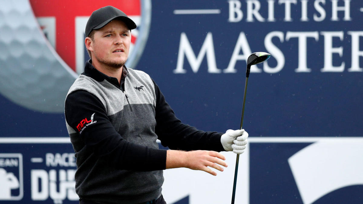 Eddie Pepperell runs out of golf balls, gets disqualified from Turkish Airlines Open