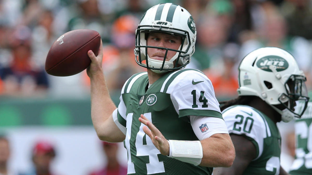 Week 6 NFL odds, picks: Jets win again, Steelers top Bengals and ...