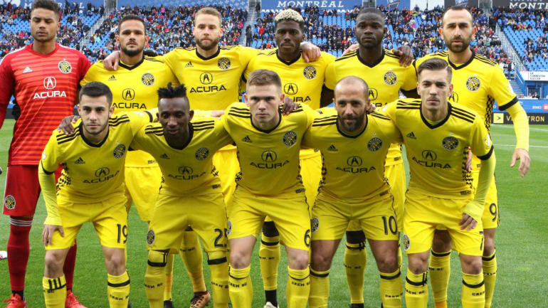 columbus crew  Cleveland Browns owners are stepping up to save the Columbus Crew ...