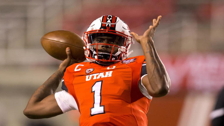 College football scores, schedule, games: No. 23 USF survives upset scare, Utah routs Arizona