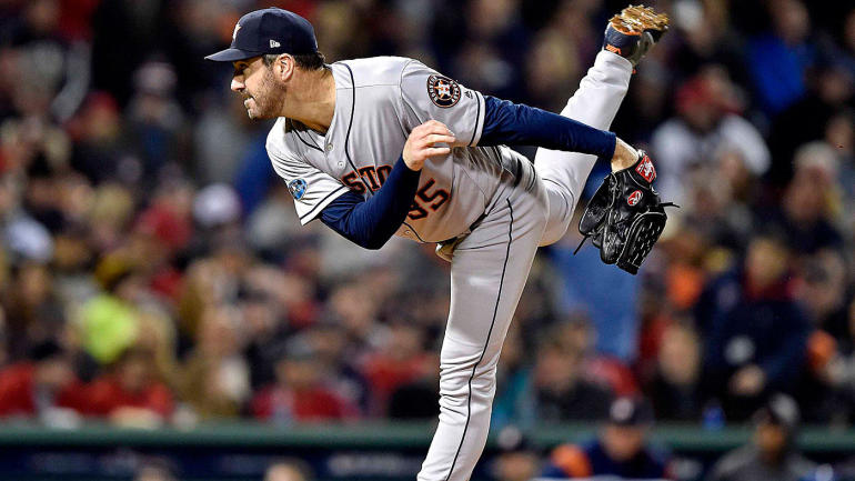 Red Sox vs. Astros: Live stream, watch MLB playoffs online, TV channel, ALCS Gam...