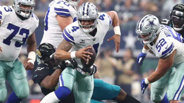 NFL scores Week 7 live updates highlights  Sporting News