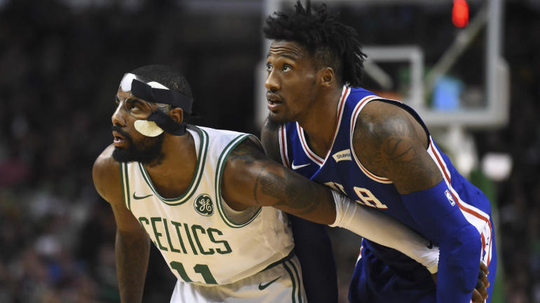 2018-19 NBA Opening Night: Watch 76ers-Celtics, Thunder-Warriors online, live st...