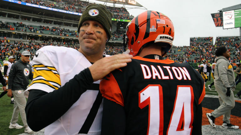 NFL Week 6 Grades: Steelers get 'B+' for comeback win, Packers get 'B' for win o...