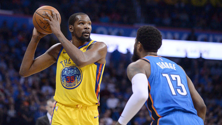 Warriors vs. Thunder score: Live updates, results, game stats, highlights, full coverage of NBA season opener