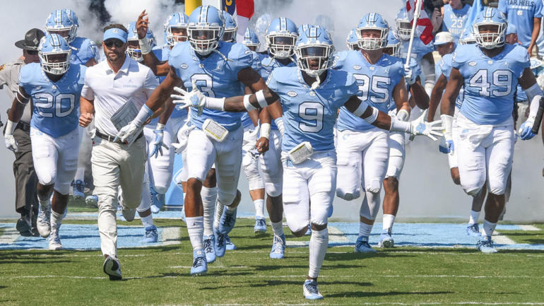 Syracuse vs. North Carolina: Live updates, score, results, highlights, for Saturday's game ...