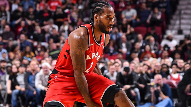 NBA scores, highlights, updates: Kawhi Leonard has big Raptors debut; Butler plays for Wolves; Pels crush Rockets