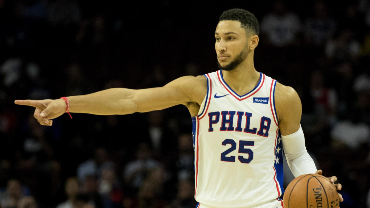 Bulls vs  76ers: Watch NBA online, live stream, TV channel