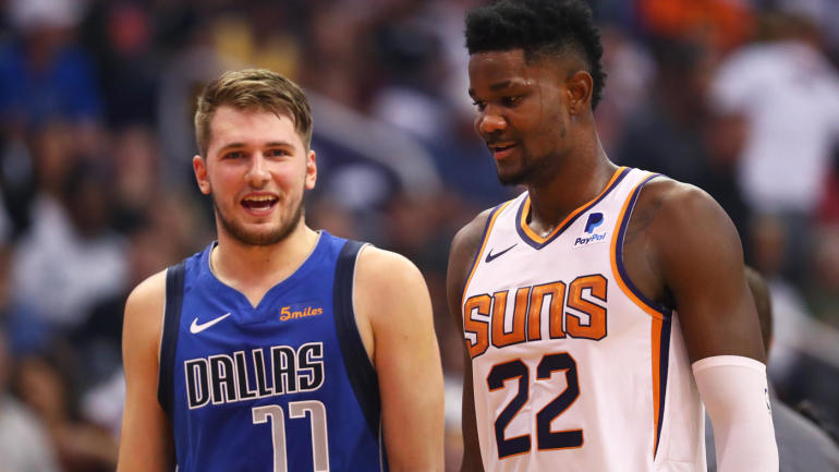 NBA rookie debuts: How Deandre Ayton, Luka Doncic, Trae Young and every 2018 lottery pick played in their first game
