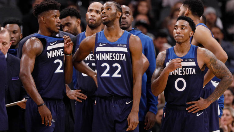 Jimmy Butler's awkward Wolves season debut was surprisingly fun, but Minnesota fans shouldn't get their hopes up