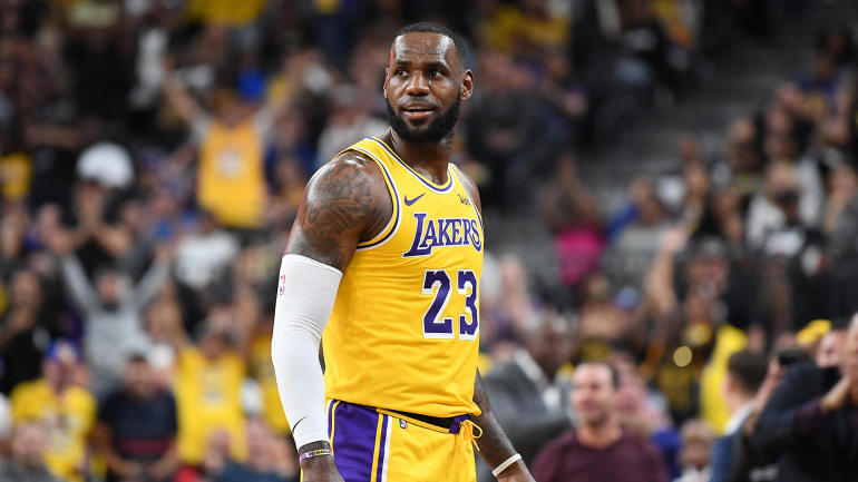 4c8ce7ab9 NBA 2018 Christmas Day schedule  Lakers-Warriors