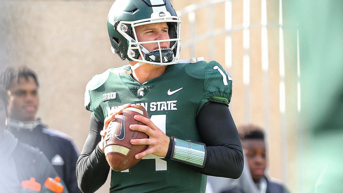 Michigan State vs. Northwestern odds: 2019 Week 4 college football picks, predictions from proven computer model