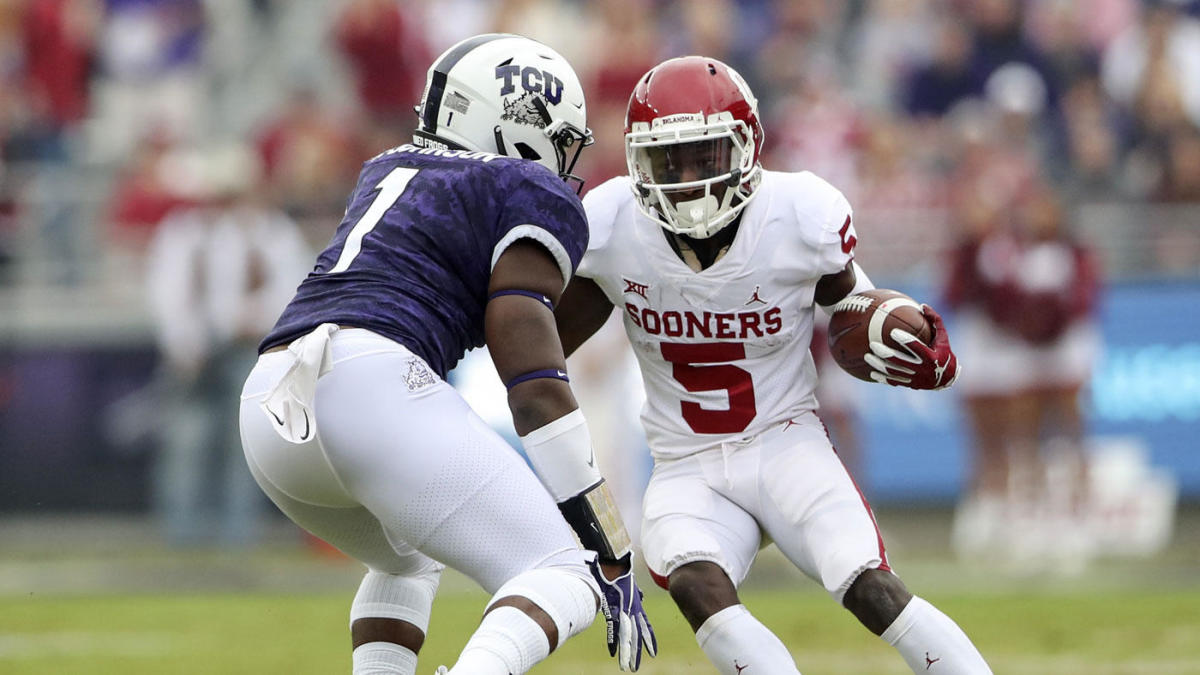 2019 NFL Draft Grades: Ravens get an A for taking Marquise Brown to boost offense after trading back