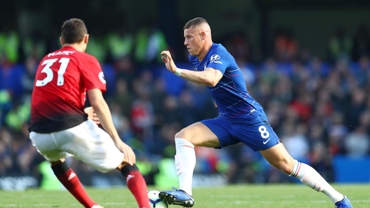 2019-20 English Premier League odds: Predictions, picks, teams to