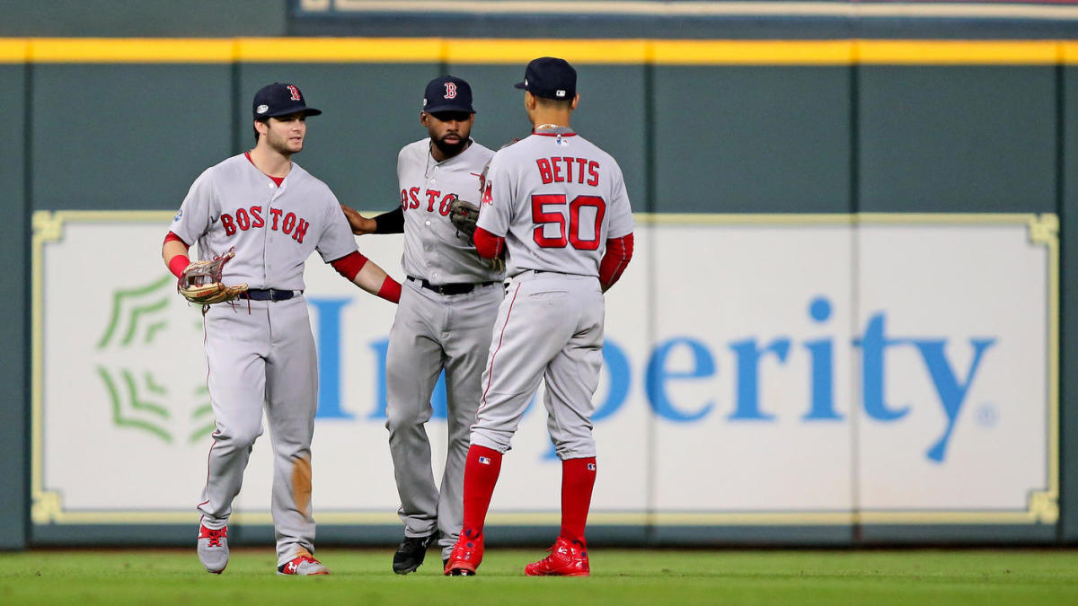 World Series 2018: How the Red Sox built their AL champion