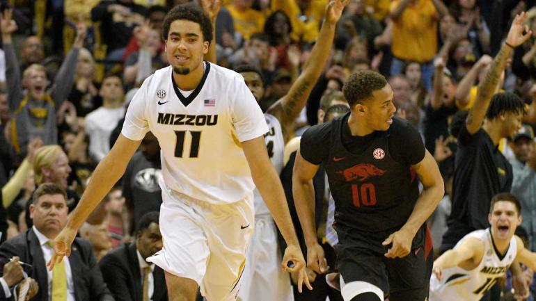 Missouri's Jontay Porter declares for 2019 NBA Draft on the heels of second ACL tear