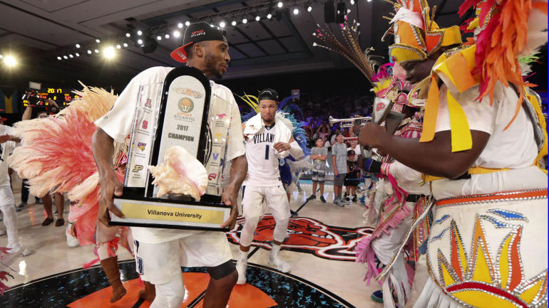 College basketball rankings: The top 15 early-season college basketball tournaments and events to watch