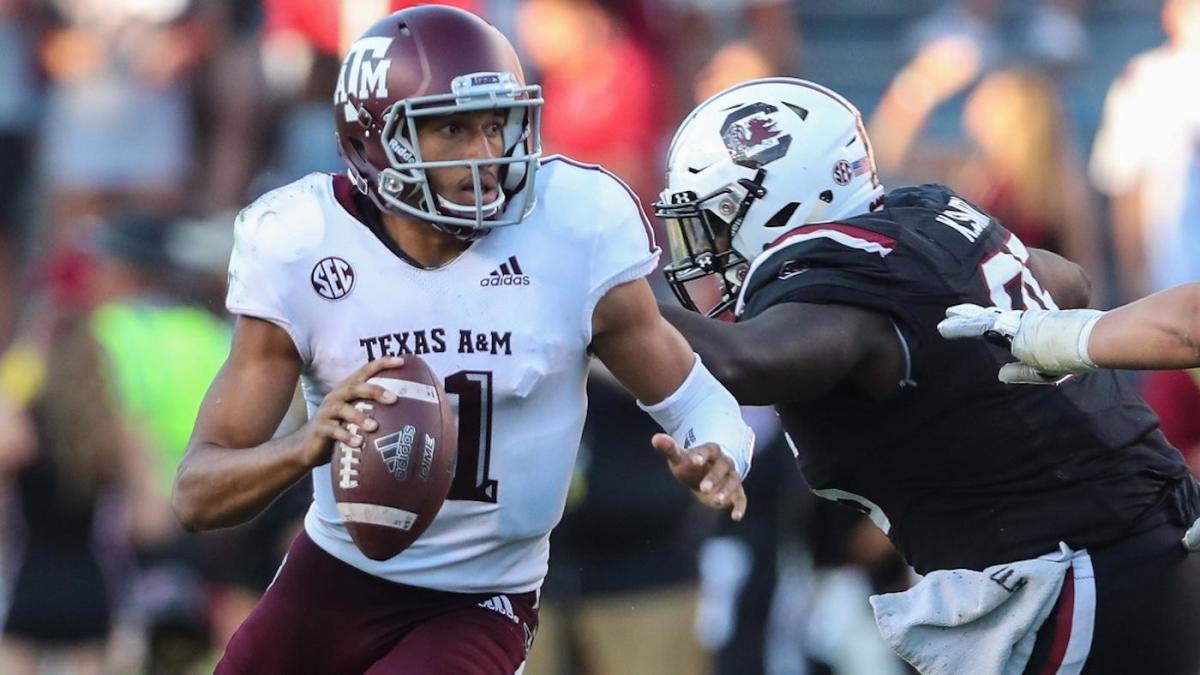 Texas A M Vs Utsa Odds Spread 2019 Week 10 College