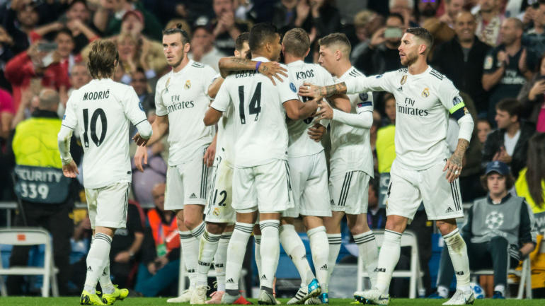 bb90eb719 Real Madrid continues its Champions League journey on Wednesday when it  visits the Czech Republic to take on Viktoria Plzen for the group stage's  fourth ...