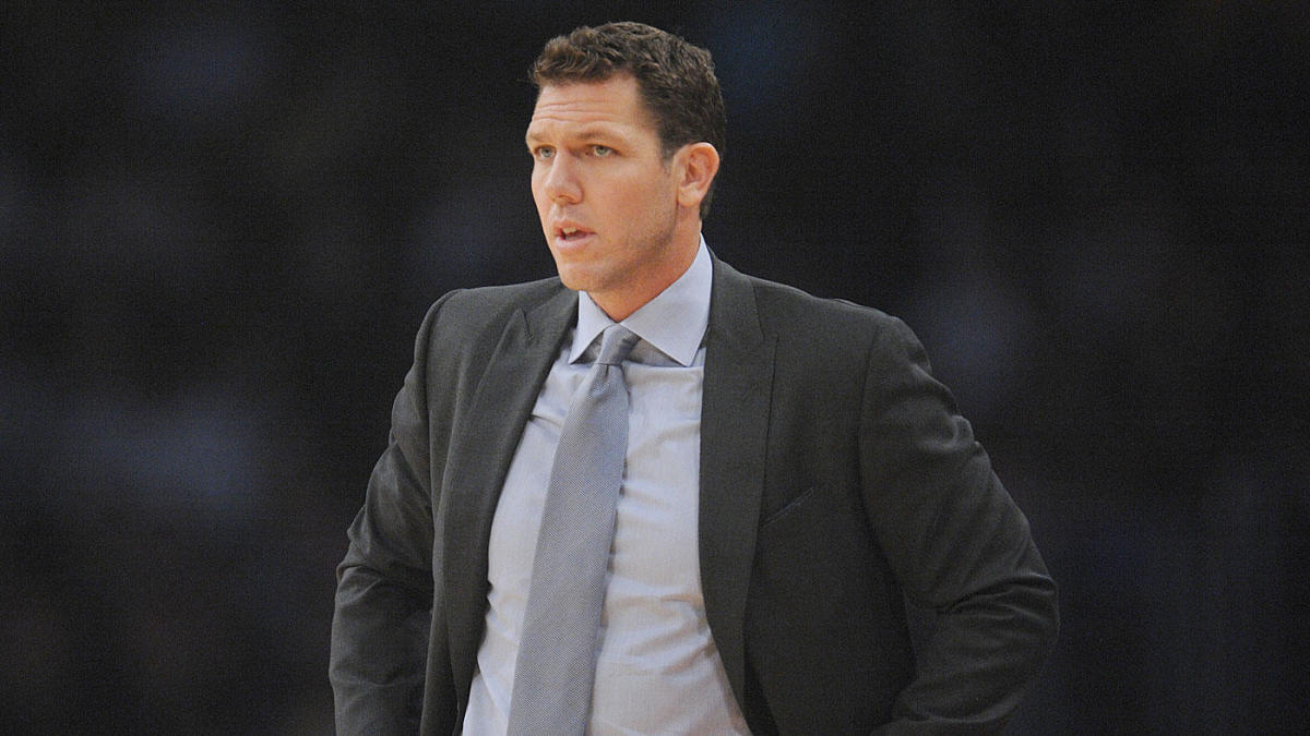 NBA, Kings conclude Luke Walton's sexual assault investigation due to insufficient evidence, per report