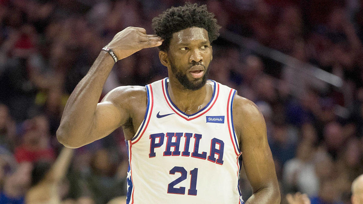 Joel Embiid responds to harsh criticism from Charles Barkley, Shaq with dominant performance against Celtics