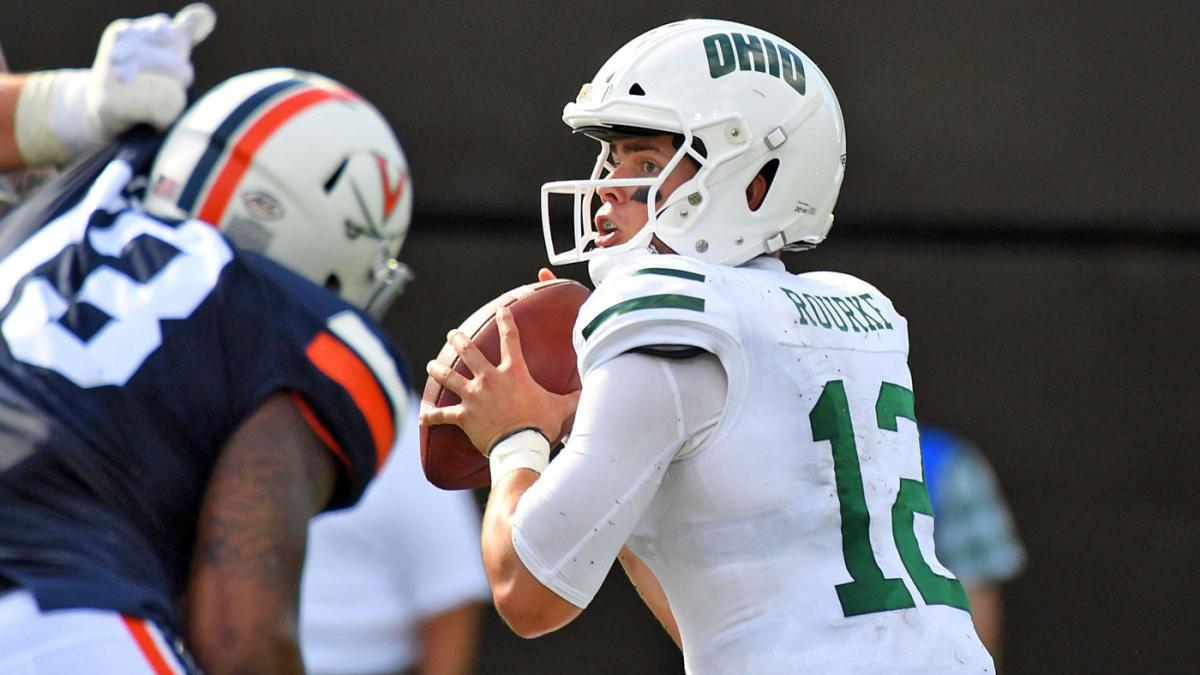 Ohio vs. Bowling Green odds, line, spread: 2019 college football picks, predictions from advanced simulation