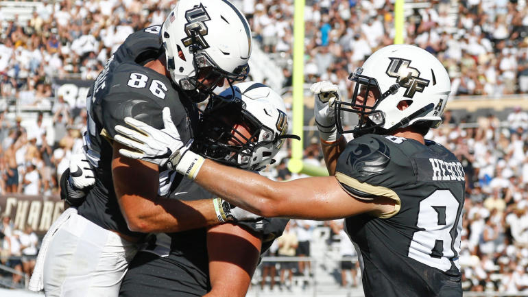 Sorry But It S True Ucf Does Not Have A Realistic Shot At Making