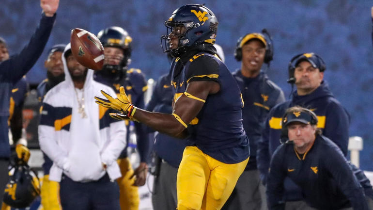 College football scores, schedule, games: West Virginia rolling, Virginia Tech-Georgia Tech in a battle