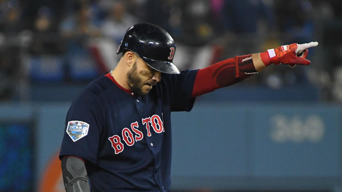 world series  the red sox pulled off a minor miracle in