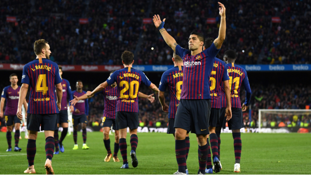 FC Barcelona-Leganes: La Liga live stream, TV channel, how to watch online,  news, odds, time - CBSSports.com