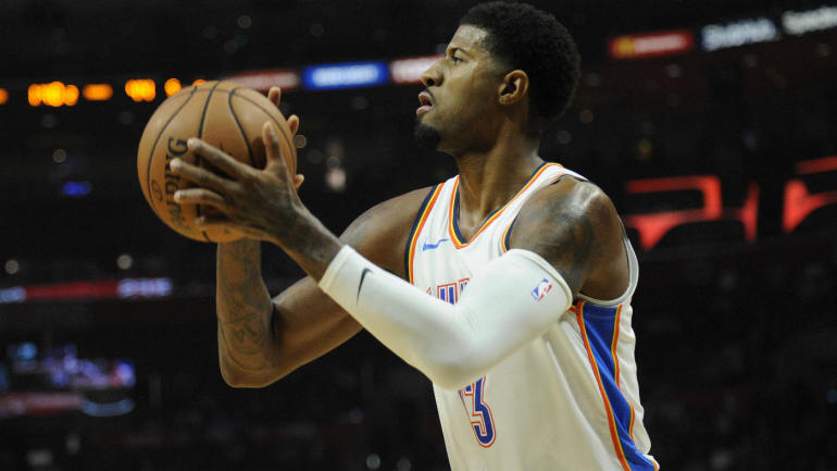 NBA scores, highlights: Steph Curry sets new NBA record; Thunder look for first win of the season