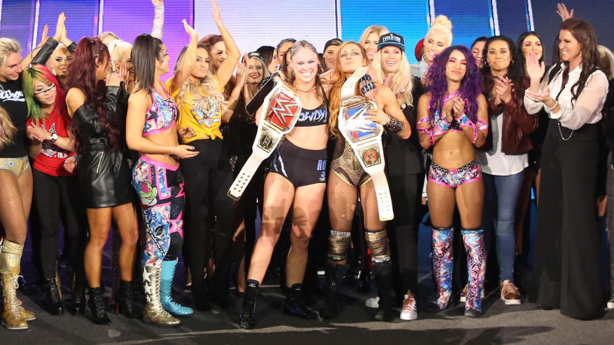 Image result for evolution pay per view
