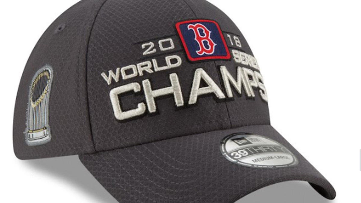 sneakers for cheap 5e60c 0d46e Red Sox World Series shirts, hats: Check out Boston's 2018 ...