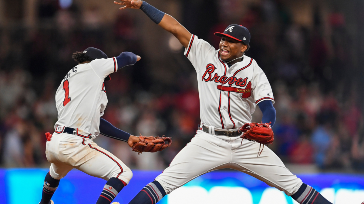 MLB hot stove: Why the Braves could be one of the most compelling teams this offseason