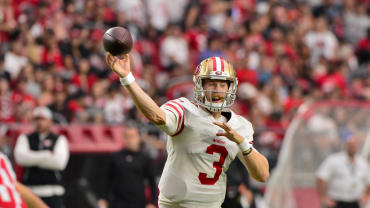 NFL: San Francisco 49ers at Arizona Cardinals