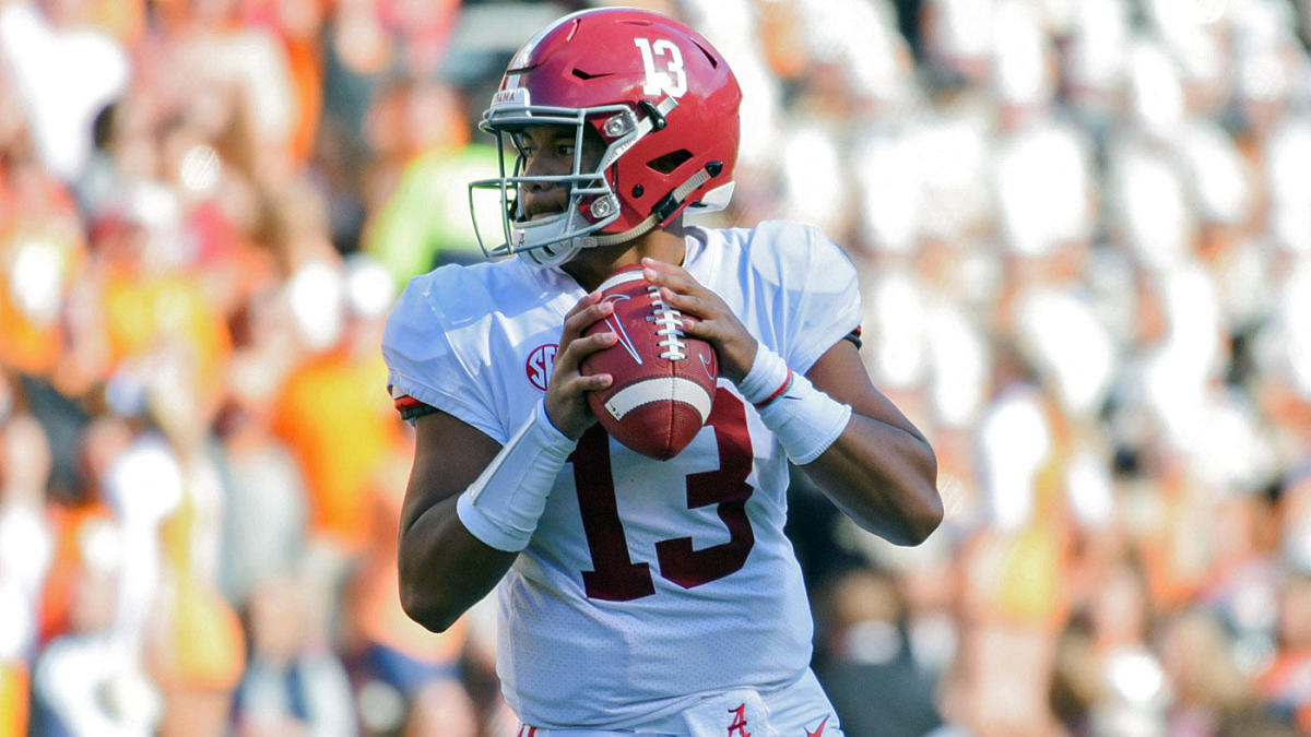 Alabama vs. Oklahoma odds, line: College Football Playoff picks, Orange Bowl predictions from advanced model on 45-25 roll