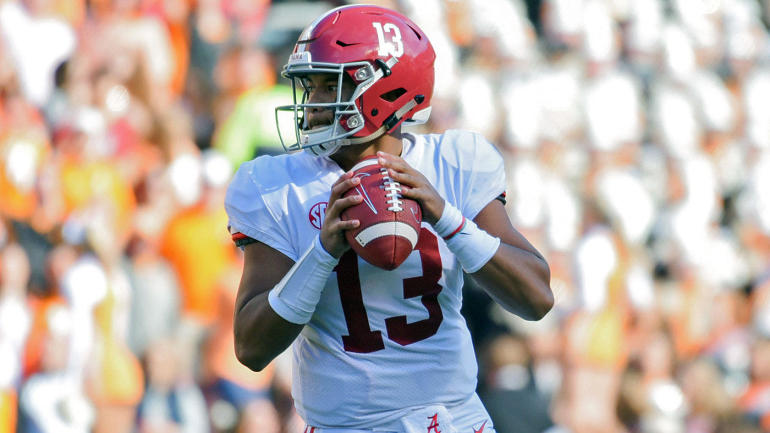 Alabama Vs Oklahoma Odds Line College Football Playoff Picks