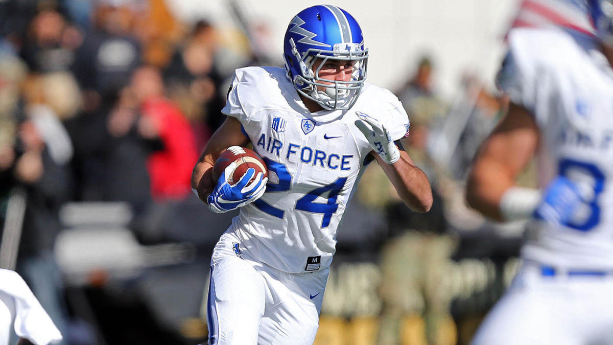 College Football Games On Cbs Sports Network Watch Air Force And Ohio Live Stream Info Cbssports Com