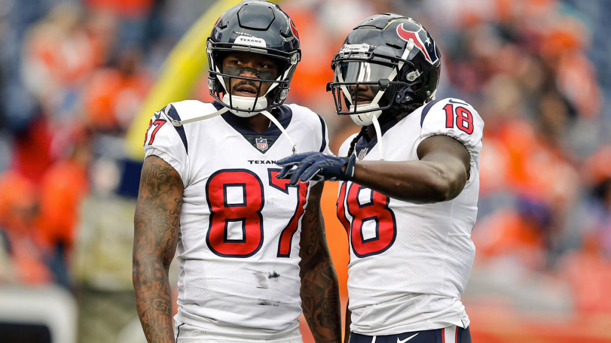 buy online 68cdb 79375 Demaryius Thomas on Broncos' latest loss: 'That's what they ...