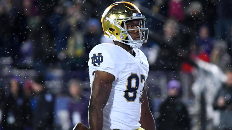 College Football Scores Winners Losers In Week 10 Notre Dame